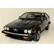 1983 Alfa Romeo GTV6 Archives  The Truth About Cars
