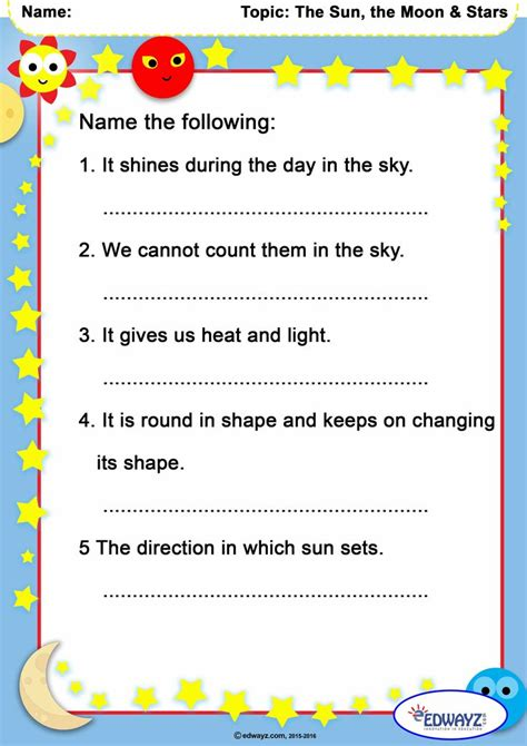 pin  anam jumlana  science worksheets solar system