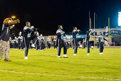 Boom Sonic Jackson State South University Band