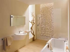 Moderne Wandgestaltung Bad : wandgestaltung badezimmer dekor ~ Sanjose-hotels-ca.com Haus und Dekorationen