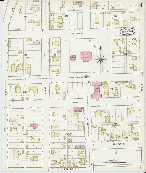 Along with eric and rebecca our office is staffed by josh williams and meg gresham. File:Sanborn Fire Insurance Map from Macon, Macon County, Missouri. LOC sanborn04758 003-4.jpg ...