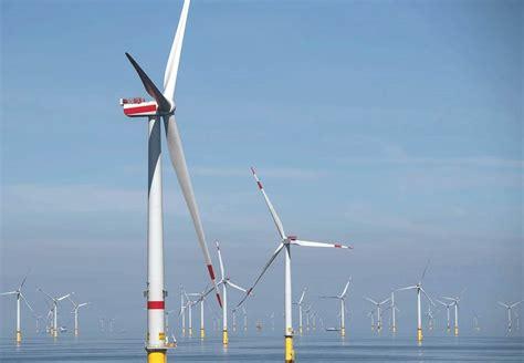 กัลฟ์ควักเฉียด2หมื่นล้านซื้อโรงไฟฟ้าลมในเยอรมนี