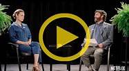 Between Two Ferns: The Movie (2019) - Official HD Trailer