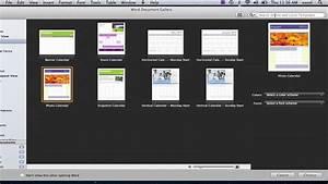 How To Make A Wedding Program On Microsoft Word   Using Ms