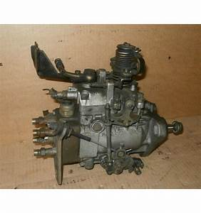 Pompe Injection Diesel : pompe injection pour vw golf 3 vento 1l9 diesel moteur 1y ref 028130107q 028130107rx ~ Gottalentnigeria.com Avis de Voitures