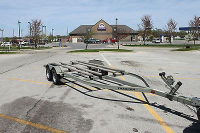 Bass Tracker Boat Trailer Axle by Tracker Boat And Trailer Rvs For Sale