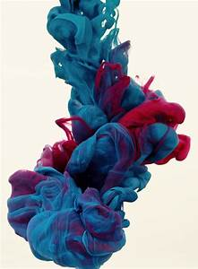 Alberto Seveso's Stunning Images of Ink and Water – Resource