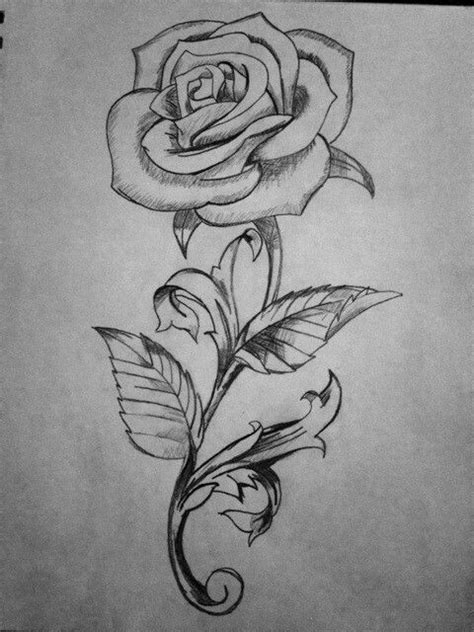 Roses drawing image by Billie White Evtf on My Brittney's