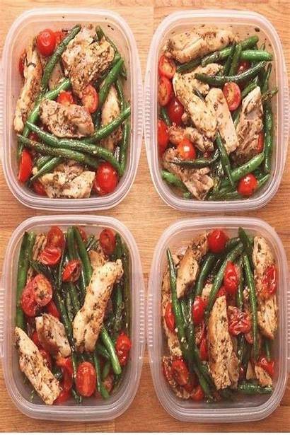 Recipes Meal Prep Chicken Eating Awesome Veggies
