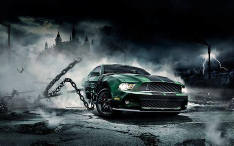 Mustang Hd Wallpaper High Quality