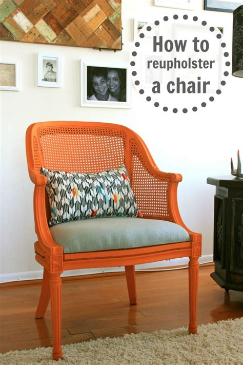 Reupholstering Fabric by How To Reupholster A Chair C R A F T