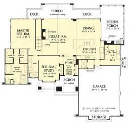 open floor plans with basement walkout basement archives houseplansblog dongardner