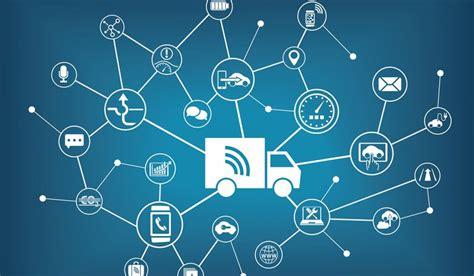 connected car  impact  fleet management