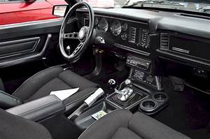 Image Gallery 1979 Mustang Interior