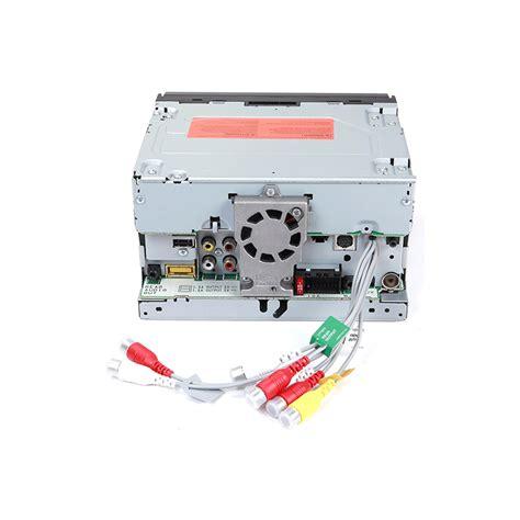 pioneer avh 4200 nex wiring diagram 35 wiring diagram