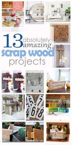 simple scrap wood projects  beginners mason jar ideas