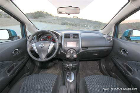Nissan Versa Note Interior by 2014 Nissan Versa Note Interior 001 The About Cars