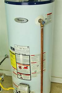 How To Drain A Water Heater In 2020