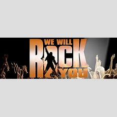 We Will Rock You  Theatrical Rights Worldwide Online