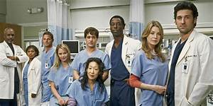 10 Heart-Pumping Grey's Anatomy Facts | The List Love