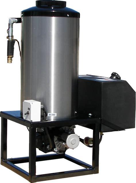 pressure pro hot water pressure washers diesel gas