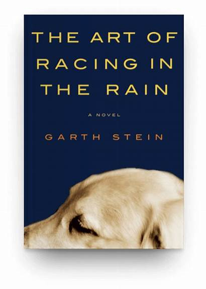 Rain Racing Books