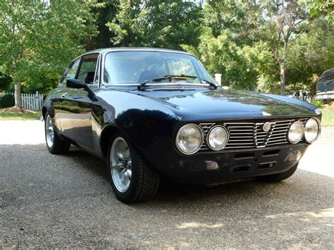 Alfa Romeo Gtv For Sale by 1974 Alfa Romeo Gtv 2000 For Sale