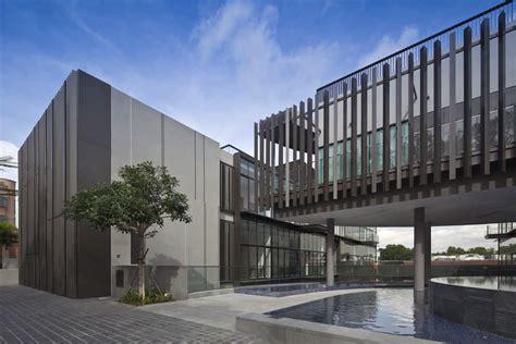 Martin Singapore Building Architect