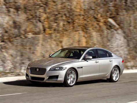 2018 Jaguar XF Sedan Lease Offers   Car Lease CLO