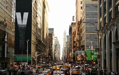 Street York Wallpapers Wallpapersafari Pixel Travel