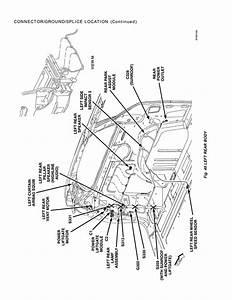 2012 Silverado Frame Diagram
