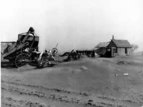 Dust Bowl Farming Techniques