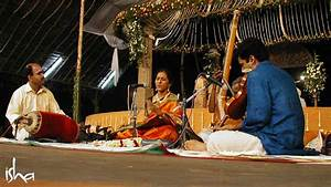 Indian Classical Music – The Music of Life - The Isha Blog