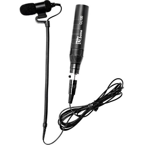 test  tbone ovid system complete clip microphone