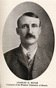 Hellraisers Journal: President Charles Moyer Very Ill in ...