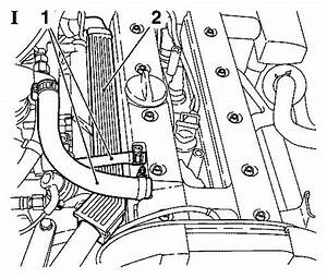 Vauxhall Workshop Manuals  U0026gt  Vectra B  U0026gt  J Engine And Engine