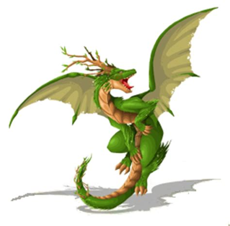 Emerald Dragon Template by Emerald Dragon Here Be Monsters Wiki