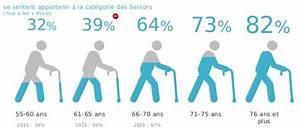 Les Seniors Et Le Digital Une Population Aussi Connecte
