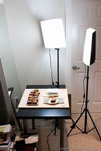Indoor food photography with artificial lighting – Healthy and Sane