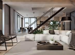 Modern House Interior Designs by 25 Best Ideas About Modern Interior Design On