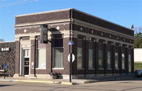 This banks directory includes bank web pages for selected counties in nebraska. File:Bancroft, Nebraska First National Bank.JPG ...