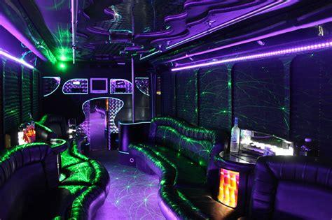 party bus andover coach limousines party bus boston party bus