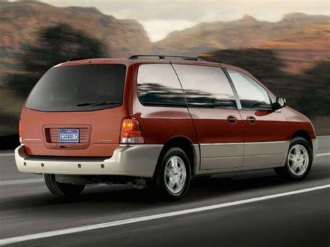 Best Used Minivans Autobytelcom