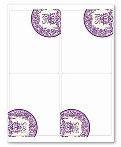 amscan templates place cards best professional templates With amscan templates place cards