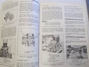 1978 Johnson Outboard Service Manual 25