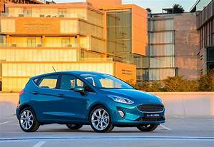 Here U0026 39 S How Much The New Ford Fiesta Costs In Sa