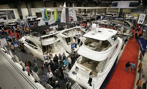 Seattle Boat Show Schedule by New Shows For Wgn 2015 Autos Post