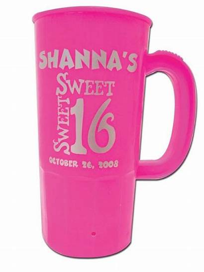 Sweet Party Sixteen Favors Personalized Birthday Favor