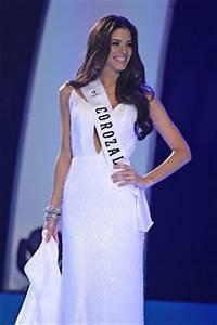 Miss Puerto Rico Universe 2011, Viviana Ortiz
