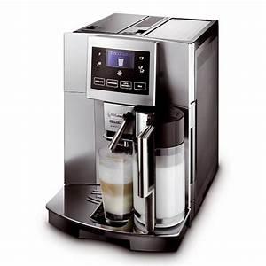 Meilleur Machine A Café : avis machine cafe delonghi avec broyeur comparatif test ~ Melissatoandfro.com Idées de Décoration